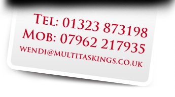 Multitaskings Training Services